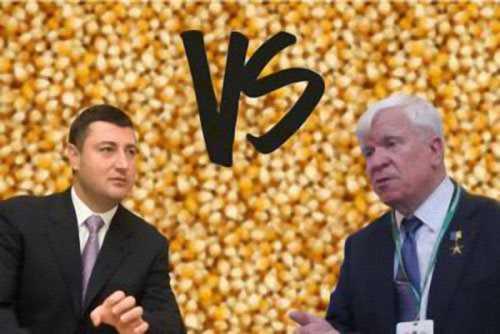 UkrLandFarming vs НИБУЛОН: на чьей стороне правда?