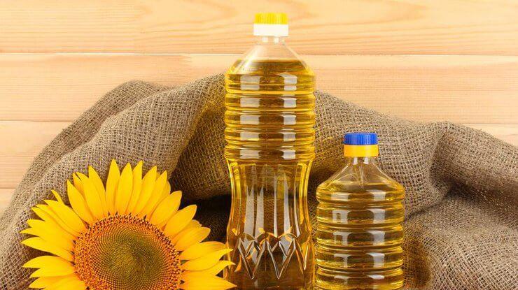 Чим відрізняється рафінована олія від нерафінованої соняшникової ...